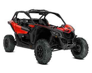 Arenero Can-am Maverick X3 120hp 2018