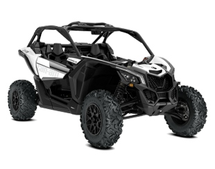 Utv Can-am Maverick X3 Std 2017