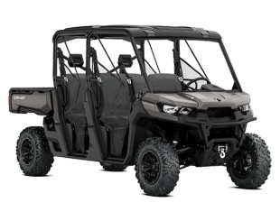 Arenero Can-am Defender 1000 Max Xt- Hd10 Pm 2017
