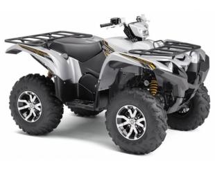 Cuatriciclo Yamaha Grizzly Yfm 700 Eps Se