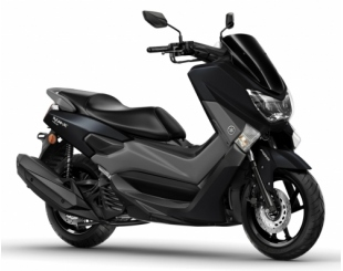 Scooter Yamaha Nm-x