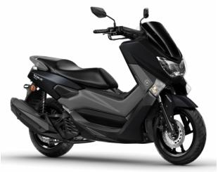 Scooter Yamaha Nm-x