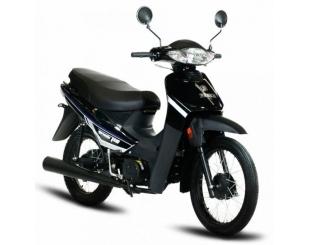 Motocicleta Brava Nevada 110 Base
