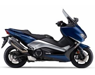 Motocicleta Yamaha TMAX DX
