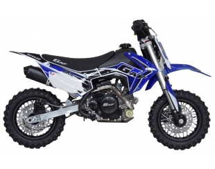 Motocicleta Gaf Gx 50