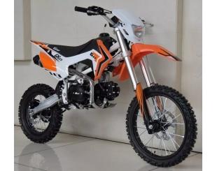 Motocicleta Gaf Gx 125