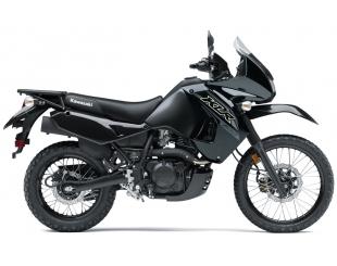 Moto Kawasaki Klr 650 2018