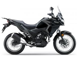 Motocicleta Kawasaki Versys X-300 Abs 2018