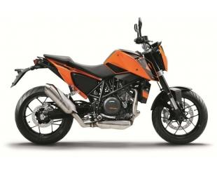 Motocicleta Ktm Duke 690 2017