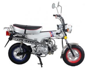Motocicleta Brava Lazer 70