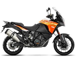 Motocicleta Ktm 1290 S Super Adventure 2018