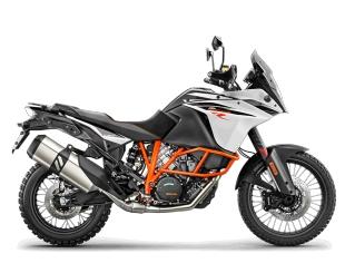 Motocicleta Ktm 1090 Adventure R 2017