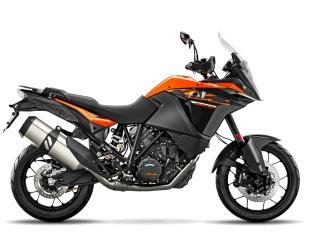 Motocicleta Ktm 1090 Adventure 2017