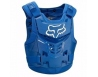 Pechera Fox Racing Proframe Lc Roost Deflectors Azul L/xl
