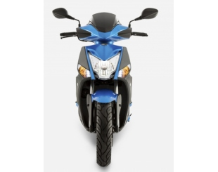 Motocicleta Kymco Agility 125