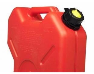 Bidon Nafta Rotopax 13,25 Litros Con Anclaje