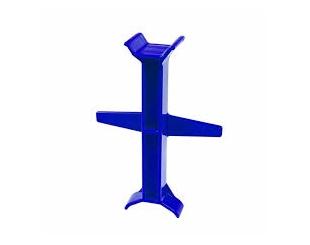 Tope Suspension Delantera Racetech 84-11603 Azul
