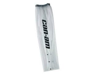Pantalon Canam Lluvia Transparente 2861280900 Talle L
