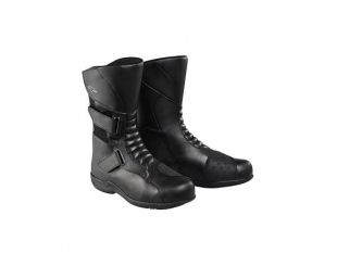 Botas Alpinestars Ridge Waterproof Negro Talle 43