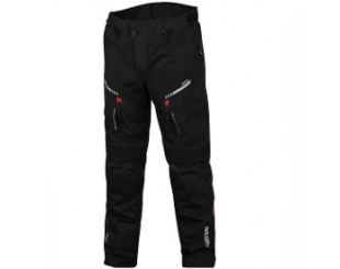 Pantalon Fourstroke Warrior Negro Talle Xxl 4921301