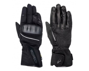 Guantes Alpinestars Gloves Gtx Black Talle L