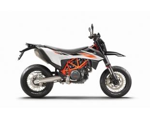 Motocicleta Ktm 690 Smc R 2020