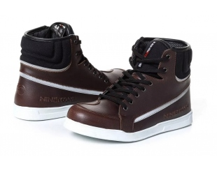 Zapatillas Sneakers Ninetone Rome Brown 45