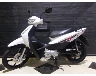 Motocicleta Honda Biz 125 - 2016 - 15.000 Km