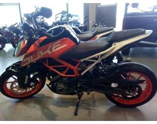 Motocicleta Ktm Duke 390 2019