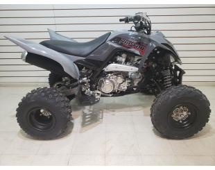 Cuatriciclo Yamaha Raptor Yfm 700r 2020