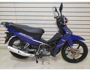 Moto Yamaha New Crypton