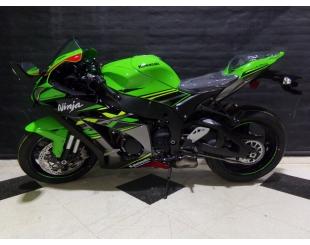Motocicleta Kawasaki Ninja Zx-10r Abs 2019