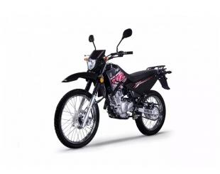 Motocicleta Yamaha Xtz 125e 2019