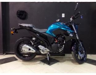 Motocicleta Yamaha Fz 25 2019