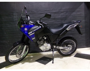 Motocicleta Yamaha Tenere Adventure 2019