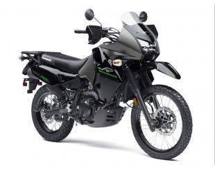 Motocicleta Kawasaki Klr 650 2019