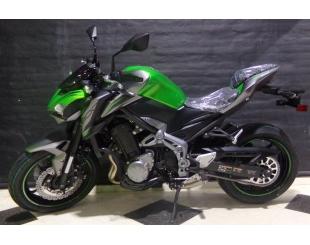Motocicleta Kawasaki Z 900 Abs 2019