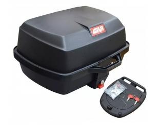 Baul Top Case 39 Lts E20n