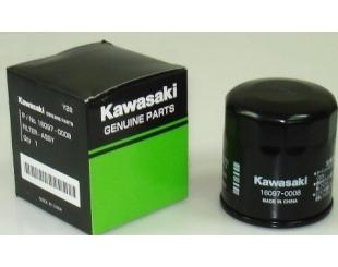Filtro Aceite Kawasaki 16097-0008