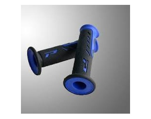Cubre Grip Cross 797 Azul/negro
