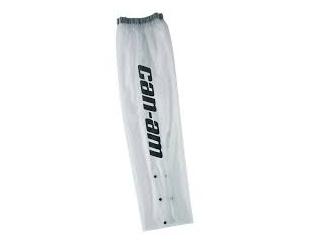 Pantalon Canam Lluvia Transparente 2861281400 Talle 2xl