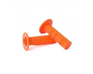 Manopla Acerbis Grip Cross 794 Naranja